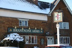 The Brasenose Arms