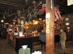 Warehouse Cafe