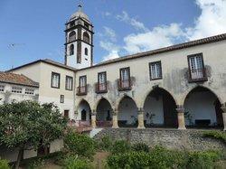 Santa Clara Convent