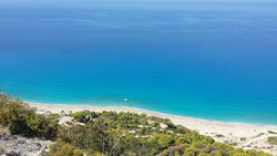 Παραλία Γιαλός