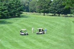 Downers Grove Golf Club
