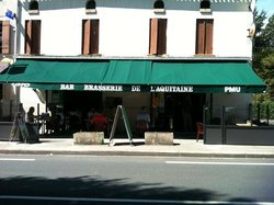 Bar Brasserie de L'Aquitaine