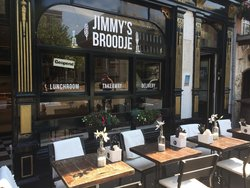 jimmy's broodje