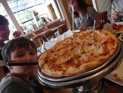 Italia Mia Restaurant & Pizza