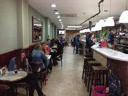 Cafeteria iquitos