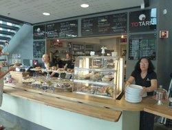 Cafe To Tarn