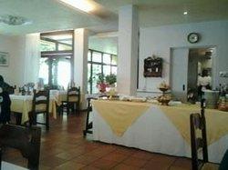 Hotel Ristorante Nanni
