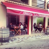 Bottega Panevino By Osteria la taverna