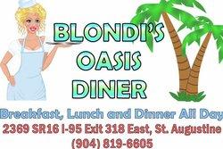 Blondi's Oasis Diner