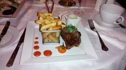 Mansion House Hotel Restaurant