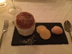 BEST WESTERN Chilworth Manor Restaurant