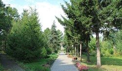 Regional Arboretum