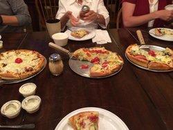 Mater's Pizza & Pasta Emporium
