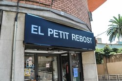 EL PETIT REBOST