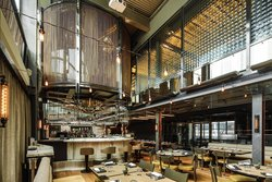 Isono Eatery and Bar