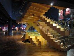 贝塔鞋类博物馆