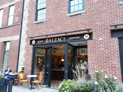 Balzac's Coffee Ltd