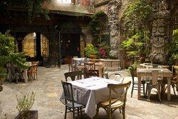 Paprika Restaurante San Miguel de Allende