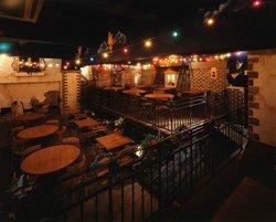 Cafe La Boheme Omotesando