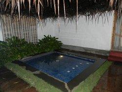 Jacuzee Pool