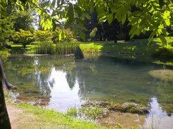 Parco delle Terme di Comano