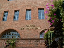 Office de Tourisme Montauban