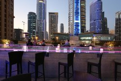 Healey's Bar and Terrace