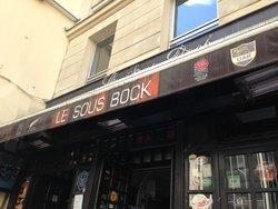 Le Sous-Bock