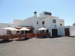 Restaurante El Gnomo Feliz