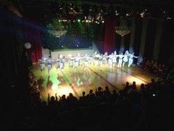 Sevastopol Academic Dance Theatre of Vadim Elizarova