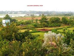 Lalgarh Eco Park