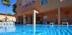 FERGUS Capi Playa