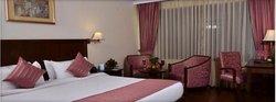 OYO 532 Hotel Alpine Park