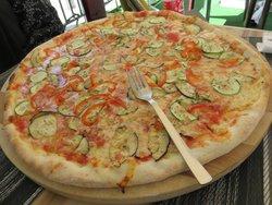 Jet Pizza Montreux