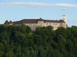 Ljubljanski grad (Grad)