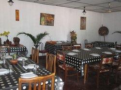 saman's restaurant