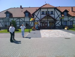 Restauracja Nordowi Mol