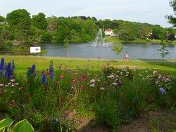 Sullivan's Pond