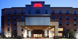 ‪Hampton Inn & Suites Minneapolis / West-Minnetonka‬