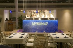 Mykonos Greek Restaurant