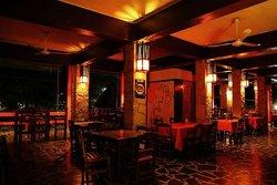 Restaurante Zanate Bar