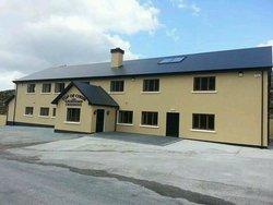 Top of Coom Ireland's Highest Pub