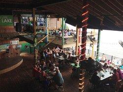 Paradise Tropical Restaurant & Bar