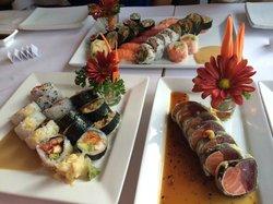 5 Saisons Sushi