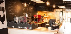 Under Wraps Cafe