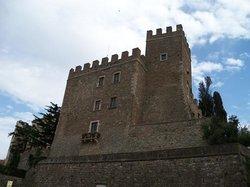 Cassero e Torre Panoramica Manciano