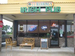 JJ Manning's Irish Pub