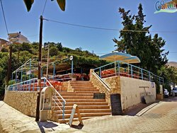 Restarant-Bar Dionysos