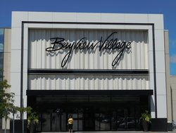 Bayview Village Shopping Centre