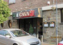 Restaurant Cava